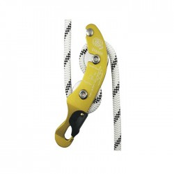 Rolka zjazdowa Banana Speleo Descender 9-12mm