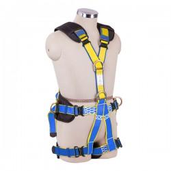 Uprząż asekuracyjna, alpinistyczna ALP160A
